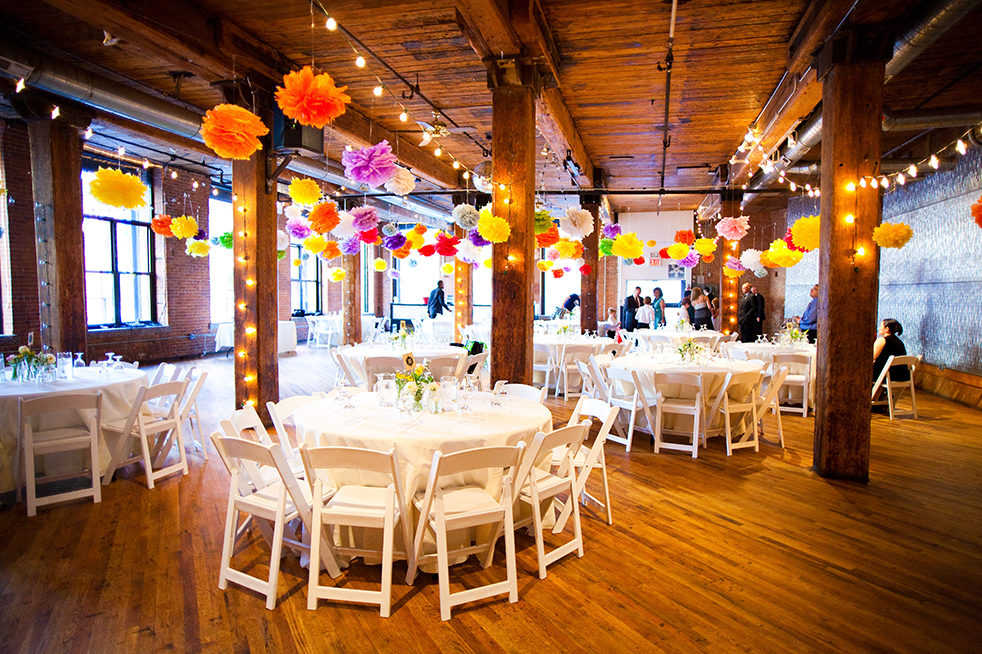 Dumbo loft an iconic venue space in dumbo brooklyn previousnext junglespirit Choice Image