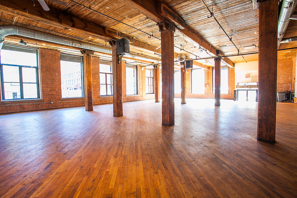 Dumbo loft an iconic venue space in dumbo brooklyn previousnext junglespirit Images