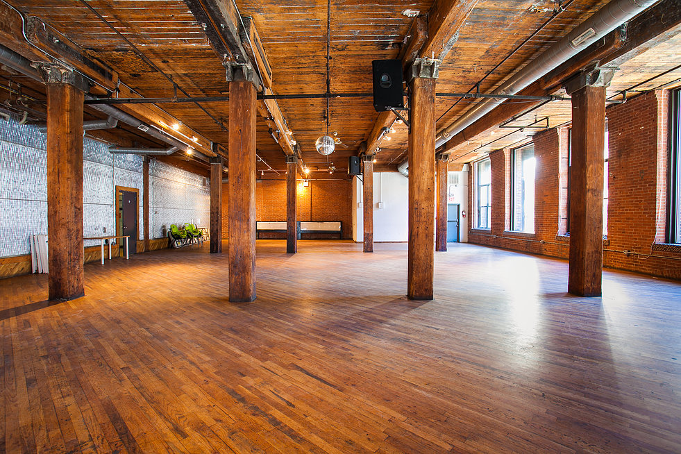 Dumbo Loft An Iconic Venue Space In Dumbo Brooklyn